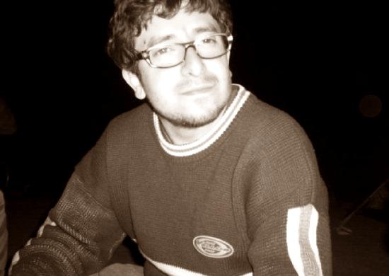 Luis 2007