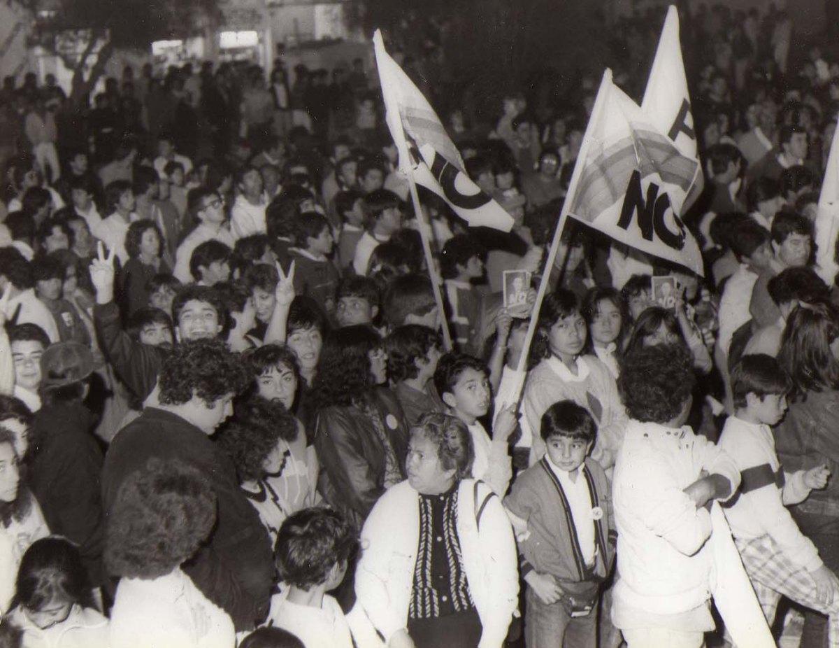 Plebiscito 1988