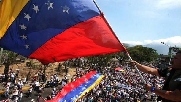 Venezolanos 2