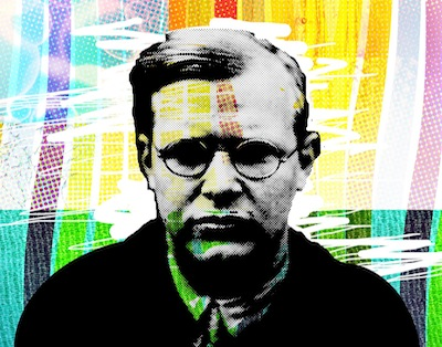 Bonhoeffer.