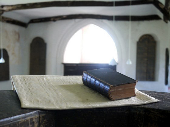 pulpit-bible-e1330438145225