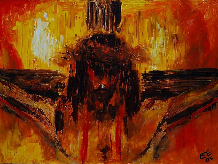 cristo-crucificado-pete-lopez