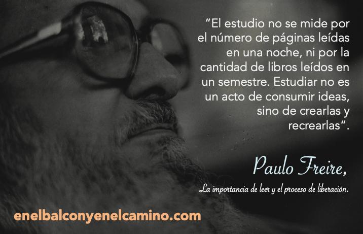 Cita de Freire